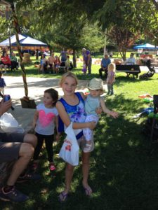 WPNS Children's Festival
